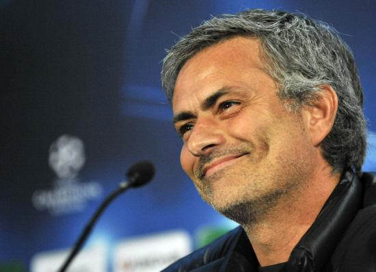"Sutton Guardian: Jose Mourinho: ""Everything I say is mind games."""