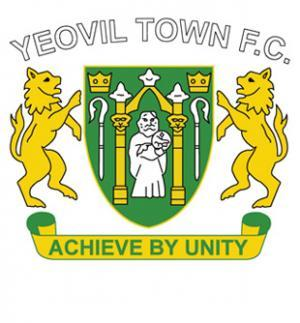 Football Team Logo for Yeovil Town