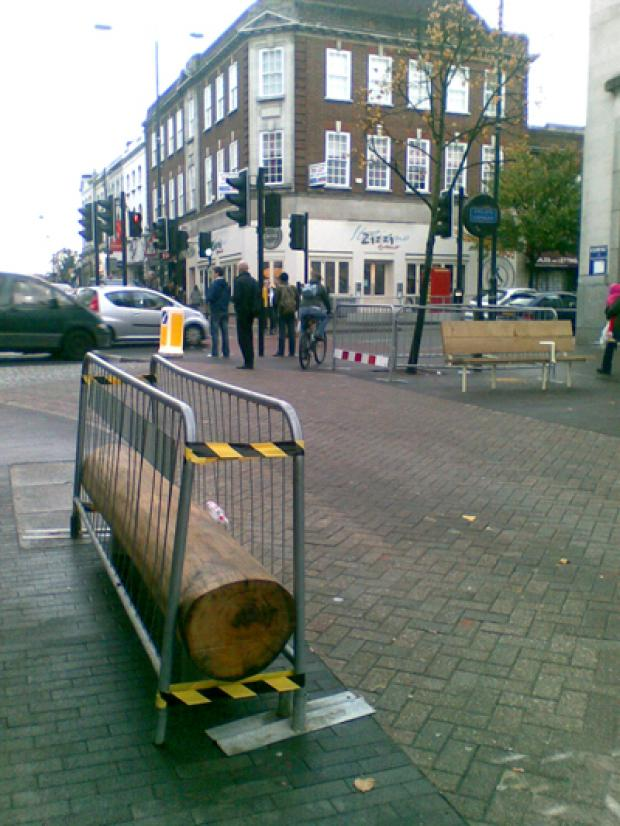 SHAMBLES: Full extent of Sutton High Street debacle exposed