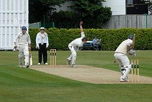 Sutton Guardian: SUTT Future of Sutton Cricket Club safe despite lease sale