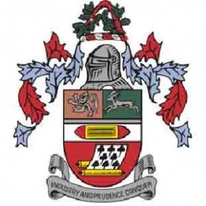 Football Team Logo for Accrington Stanley
