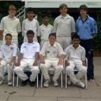 Beddington CC U13s