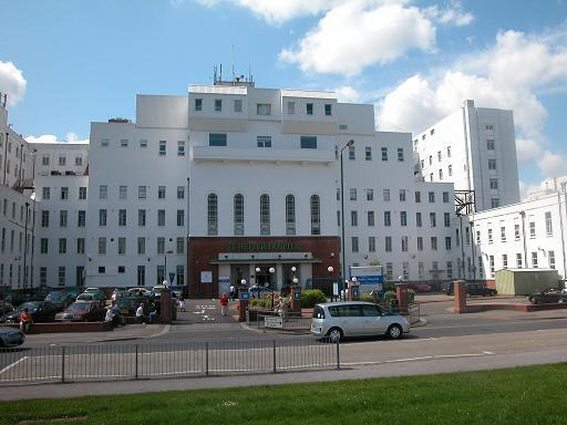St Helier Hospital faces an uncertain future