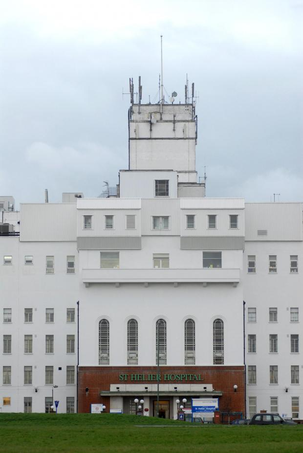 Services at St Helier Hospital are under threat