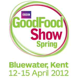 Sutton Guardian: Win tickets to the BBC Good Food Show at Glow, Bluewater