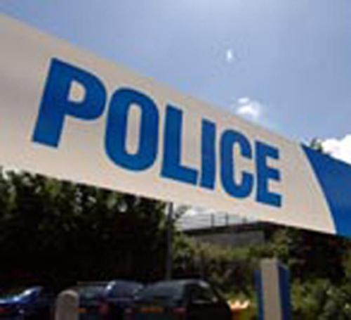 Men arrested on suspicion of burglary after tip off from the public