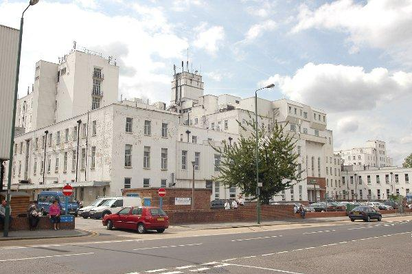 St Helier Hospital is facing the loss of vital services