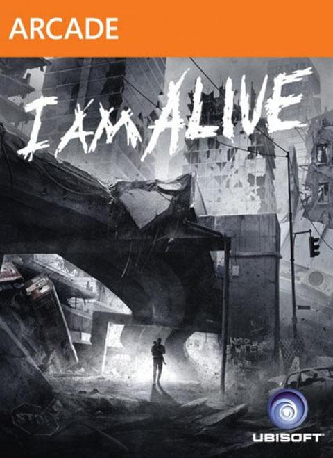 Review: I Am Alive (Xbox 360 version tested)