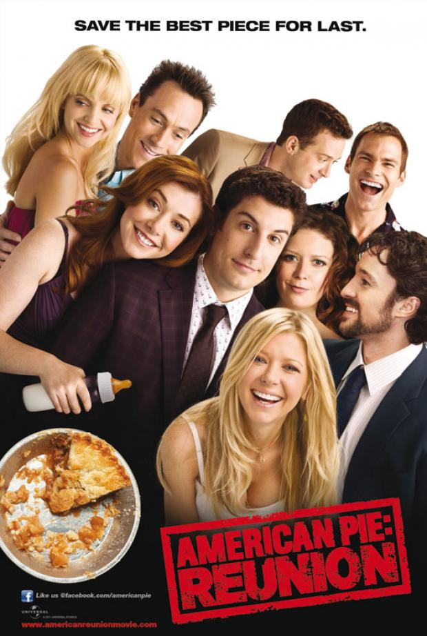 American Pie: Reunion - Reviewed