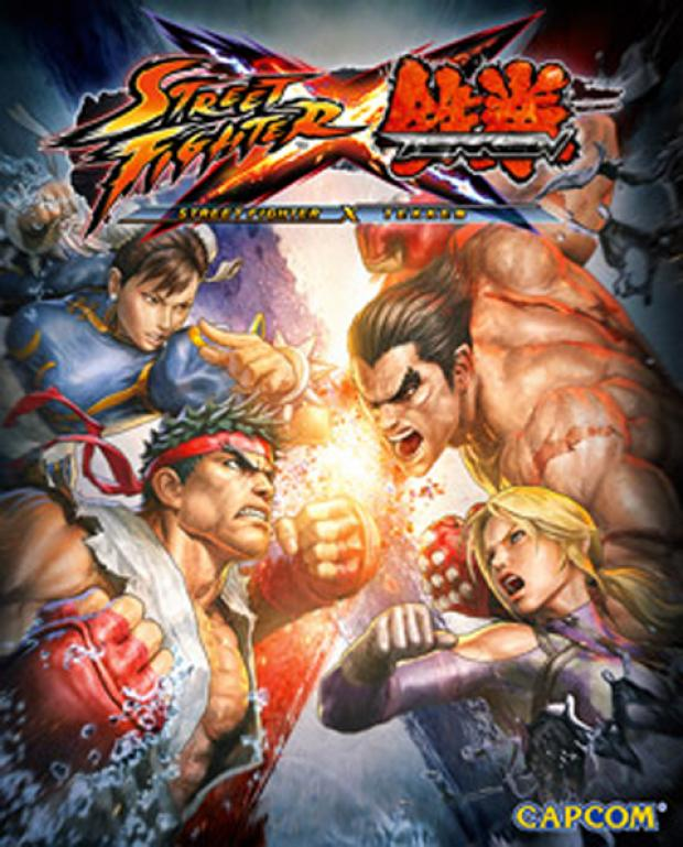 Review: Street Fighter X Tekken
