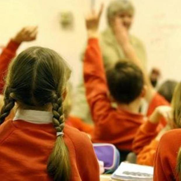 Schools expanding to cope with influx of pupils