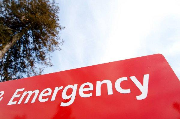 St Helier's A&E is under threat