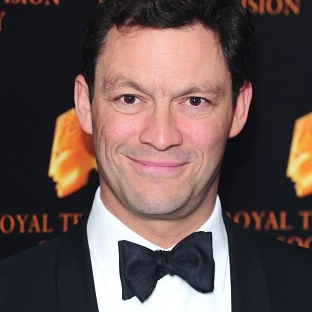 Dominic West earned one of four TV Bafta nominations for ITV's Appropriate Adult