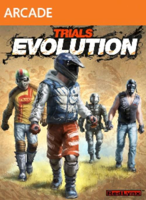 Review: Trials Evolution (Xbox 360)