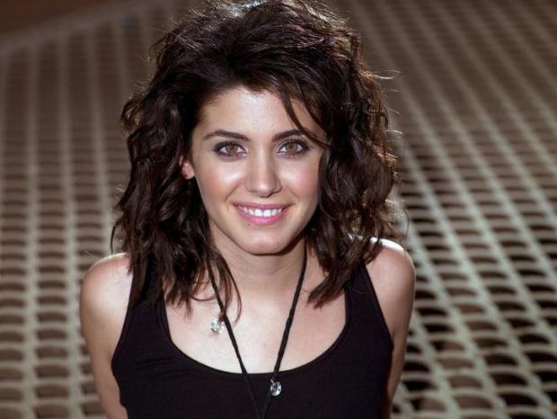 Katie Melua will be at Hampton Court Palace