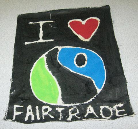 MP to celebrate Fairtrade Fortnight