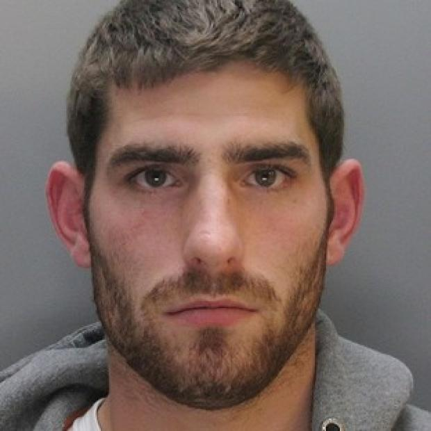 Ched Evans was jailed for raping a 19-year-old woman