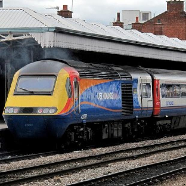 East Midlands Trains' drivers will strike after 3-1 Aslef members voted for industrial action