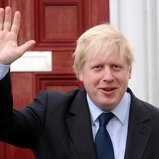 Boris Johnson has been re-elected as Mayor of London with 1,054,811 votes