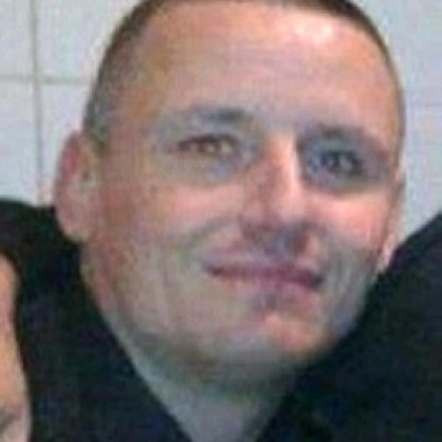 Graham Pethard was found stabbed to death in his flat on Saturday (Sussex Police/PA)