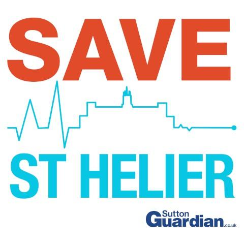 The Sutton Guardian has launched a campaign to save St Helier