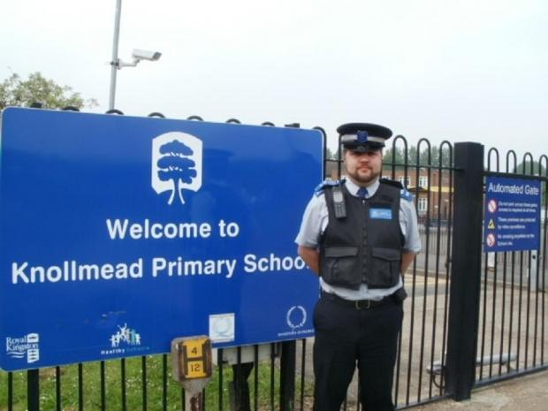 Incidents at Knollmead Primary School, Tolworth, Grand Avenue Primary School, Surbiton, and Green Lane Primary school, Worcester Park, sparked concern among parents last week.