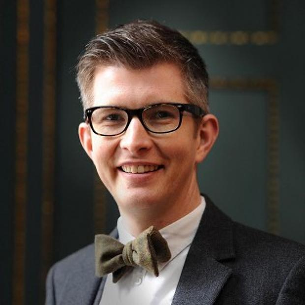Gareth Malone said people make incorrect assumptions about his sexuality