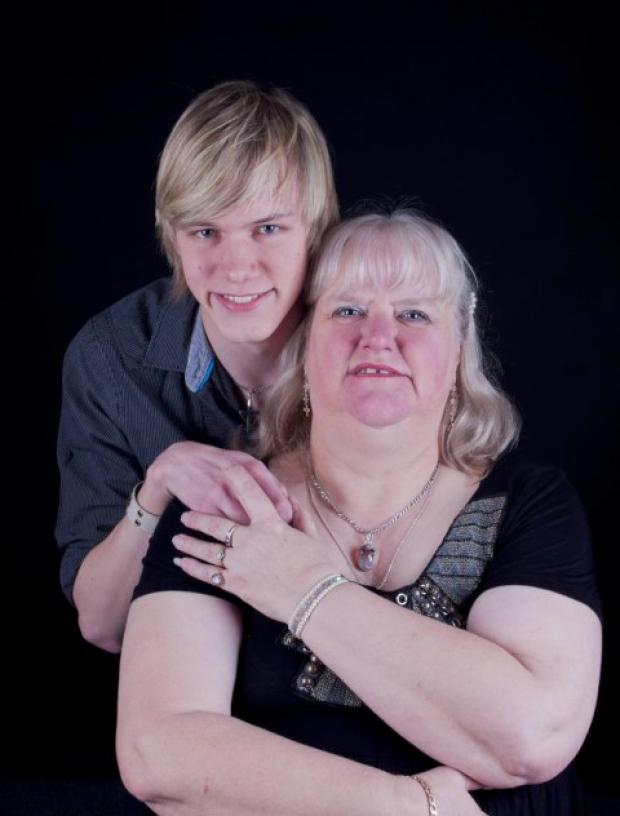 Mother and son bring an evening of clairvoyance to Sutton