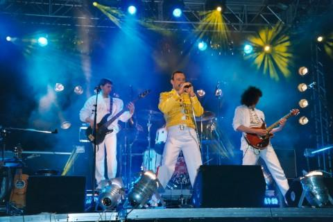 Queen tribute band to rock Nonsuch Park