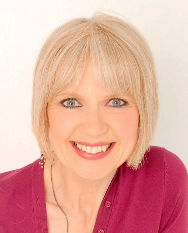 Janice Day will be at Epsom Playhouse on July 5