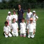 Beddington CC host NEC Festival