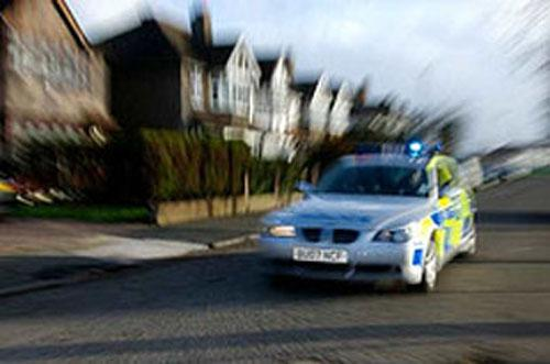 Men arrested following Beddington burglary