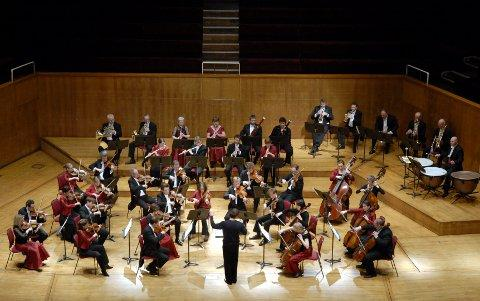 New compositions to get airing by London Mozart Players