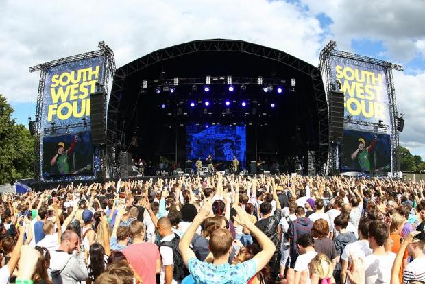 Review: SW4, Clapham Common