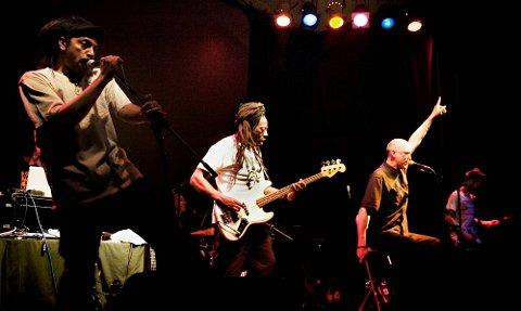 Dreadzone set to perform at Lambeth Country Show
