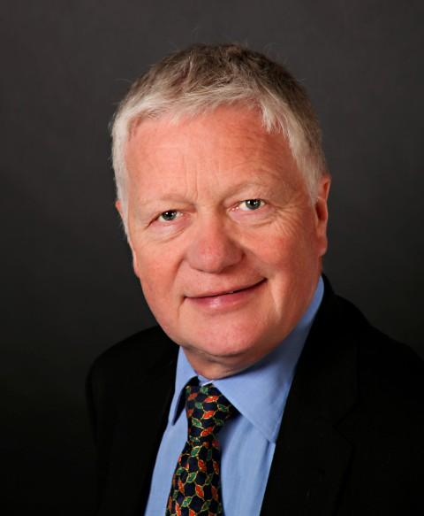 David Duncan, chairman of Sutton Chamber of Commerce