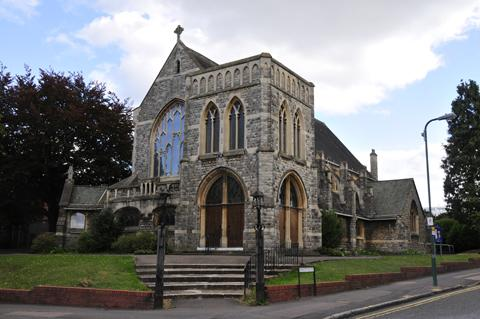 Wallington Methodist Church could be demolished