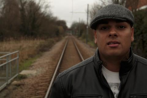 Former Carshalton gang leader Justin Rollins talks prison, crime and turning his life around