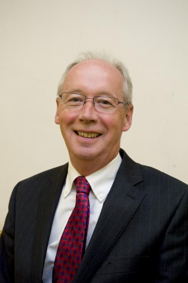 New non-executive director at Epsom and St Helier hospitals