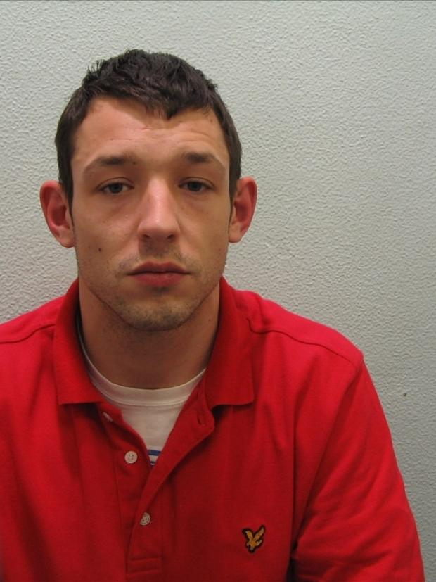 SUTT: Man jailed for 5 years after raid