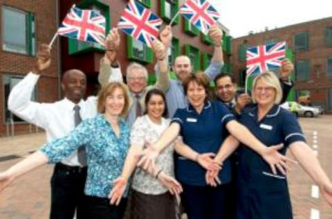 Wallington Jubilee Health Centre to showcase services