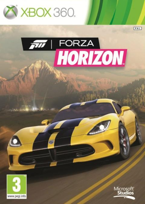 Review: Forza Horizon - Xbox 360