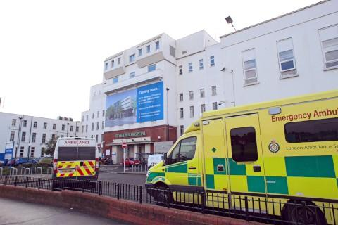 Sutton Guardian: How would you vote for the future of our hospitals?