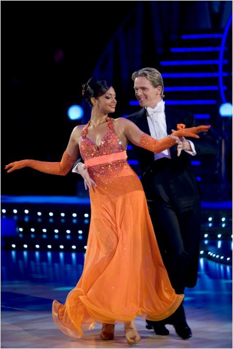 Strictly Come Dancing champion brings Zumba to Carshalton
