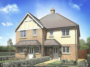 Sutton Guardian: Juniper Place, off Reigate Road, Epsom Downs