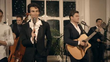 Made in Chelsea star Mark Francis's 1950s Capri-inspired party was held at Nonsuch Mansion