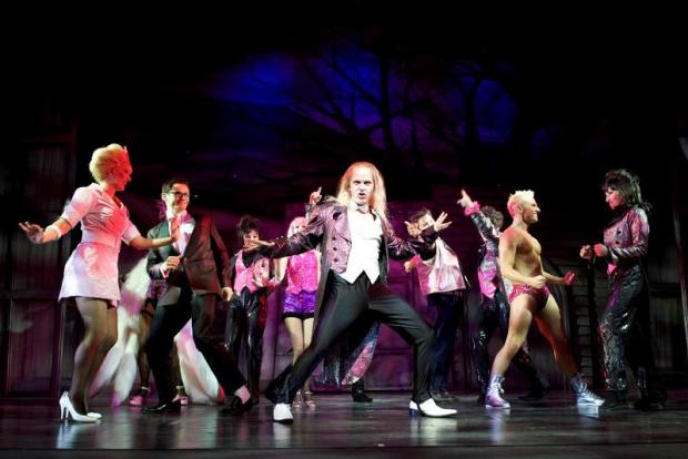 Rocky Horror rocks into Wimbledon for 40th anniversary tour