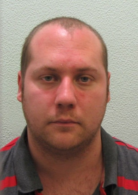 Lovesick arsonist Lee Songhurst jailed for torching Sutton flat