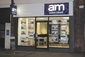Sutton Guardian: Aston Mead opens in Epsom