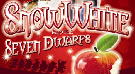 Snow White and the Seven Dwarfs is Epsom Playhouse's biggest pantomine success in a decade